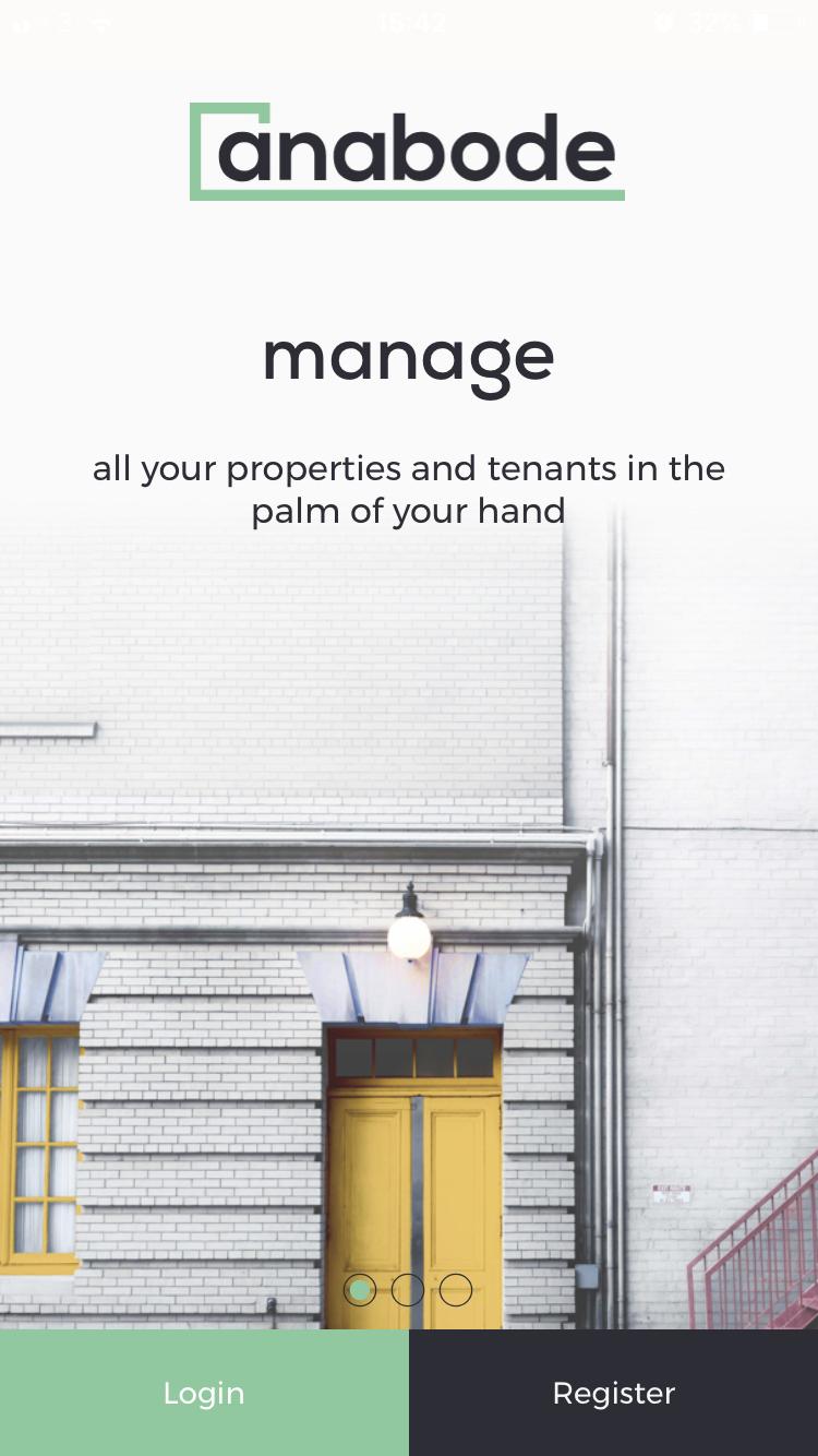 Landlord App Image